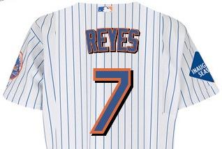 Reyes Jersey