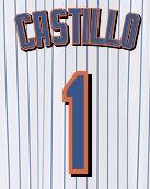 Castillo Lineup