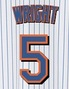 Wright Lineup